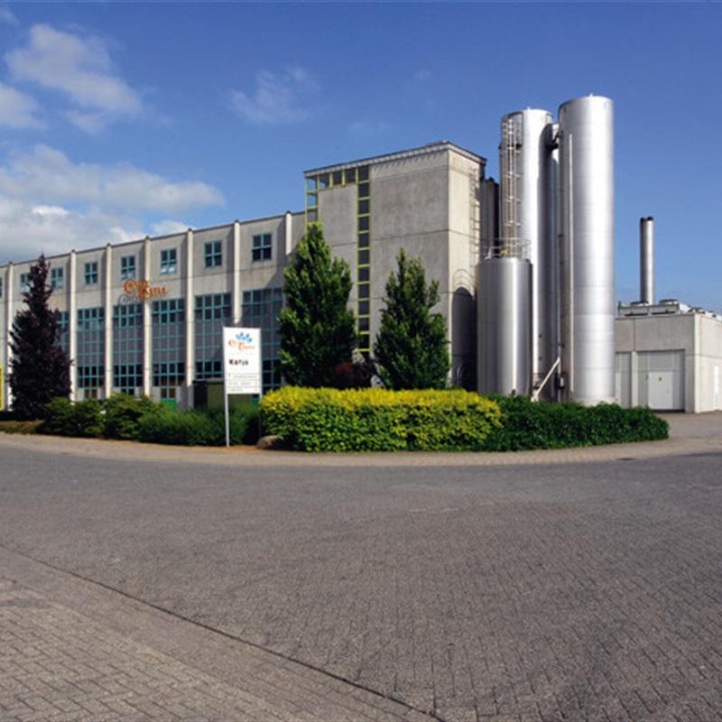 Royal Fassin Factory